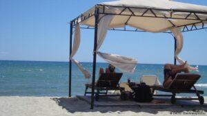παραλία - pieria rent a car