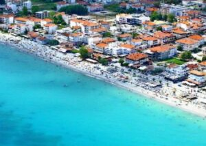 Leptokarya-Greece-travel-paralia - pieria rent a car