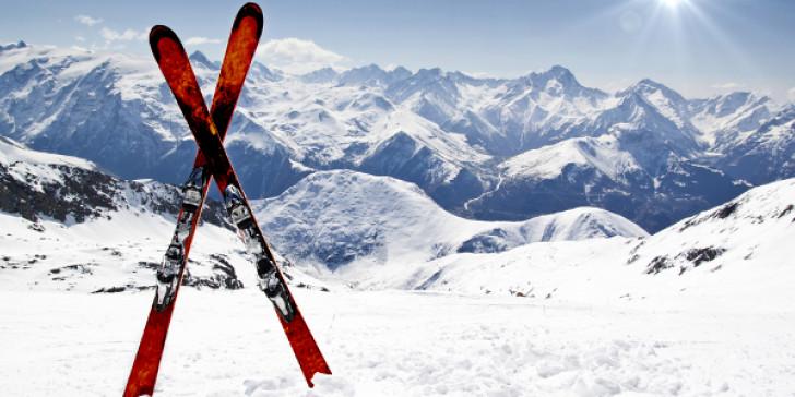 ski- λουτρά πόζαρ - Pieria rent a car -