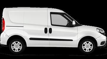 Κράτηση Fiat Doblo