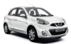 Rent Nissan Automatic Micra
