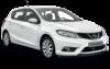 Rent Nissan Automatic Pulsar