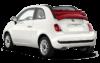 Κράτηση Fiat Cabrio Fiat 500