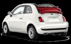 Fiat Cabrio Fiat 500